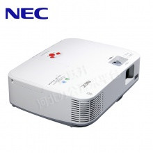NEC CA4155X 3300流明投影仪商务办公教育培训 家用 投影机