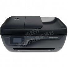 HP惠普3838无线WIFI复印扫描传真办公家用彩色喷墨打印机一体机