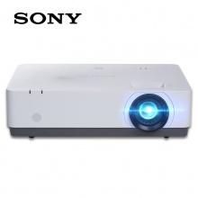 SONY VPL-EX430 办公 投影机 投影仪(XGA分辨率 3200流明 双HDMI EX251升级款)