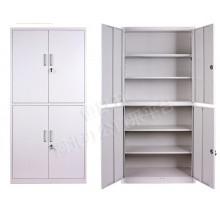 亚华两节文件柜 办公文件柜 钢制文件柜 亚华铁皮柜 资料柜