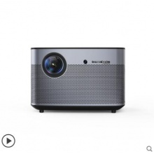 极米无屏电视H2 高清智能小型家用投影机1080P无线WIFI家庭投影仪
