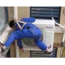 空调拆柜机